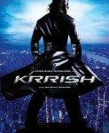 Krrish (Kriš 2) 2006