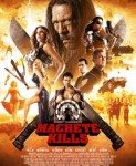 Machete Kills (Mačeta ubija) 2013