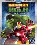 Iron Man & Hulk: Heroes United (Gvozdeni čovek i Halk: Savez heroja) 2013