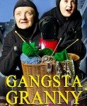 Gangsta Granny (Gangster baka) 2013