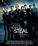 The Art of the Steal (Umetnost krađe) 2013