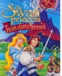 The Swan Princess II: Escape from Castle Mountain (Princeza Labudica II: Tajna zamka) 1997
