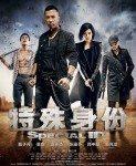 Te Shu Shen Fen (Specijalni identitet) 2013