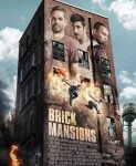 Brick Mansions (Distrikt 13: Palate od cigala) 2014