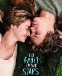 The Fault in Our Stars (Krive su zvezde) 2014