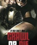 Crawl Or Die (Puzi ili umri) 2014