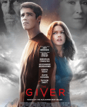 The Giver (Davač) 2014