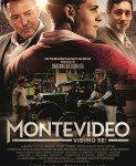 Montevideo, Vidimo Se! (Domaći film) 2014