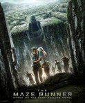 The Maze Runner (Lavirint – Nemoguće bekstvo) 2014