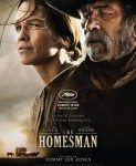 The Homesman (Domaćin) 2014