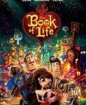 The Book Of Life (Knjiga života) 2014