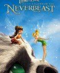 Tinker Bell and the Legend of the NeverBeast (Zvončica i čudovište iz Nedođije) 2014