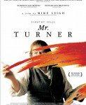 Mr. Turner (Gospodin Tarner) 2014