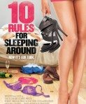 10 Rules For Sleeping Around (10 pravila za slobodan seks) 2013