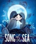 Song of the Sea (Pesma mora) 2014