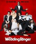 The Wedding Ringer (Gospodar venčanja) 2015