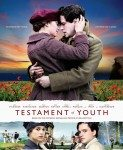 Testament Of Youth (Testament mladosti) 2014