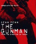 The Gunman (Revolveraš) 2015