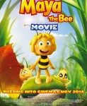 Maya The Bee Movie (Pčelica Maja) 2014