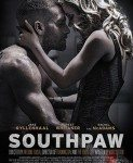 Southpaw (Levoruki) 2015
