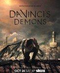 Da Vinci's Demons 2015 (Sezona 3, Epizoda 1)