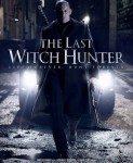 The Last Witch Hunter (Poslednji lovac na veštice) 2015