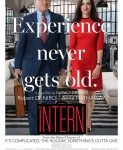 The Intern (Mlađi referent) 2015