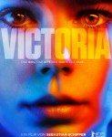 Victoria (Viktorija) 2015