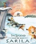 The Legend Of Sarila (Legenda o Sarili) 2013