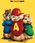 Alvin and the Chipmunks: The Squeakquel (Alvin i veverice 2) 2009