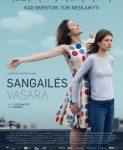 Sangailės vasara (Leto sa Sangailé) 2015