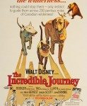 The Incredible Journey (Neverovatno putovanje) 1963