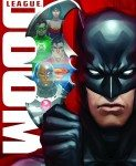 Justice League: Doom (Liga pravde: Propast) 2012