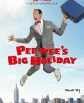 Pee-Wee's Big Holiday (Pi-Vijev veliki odmor) 2016