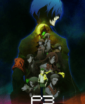 Persona 3 The Movie: 3 Falling Down (Persona 3: Pad) 2015