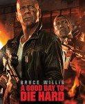 A Good Day to Die Hard (Dobar dan da se umre muški) 2013