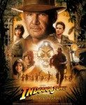Indiana Jones and the Kingdom of the Crystal Skull (Indijana Džouns i kraljevstvo kristalne lobanje) 2007