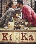 Ki And Ka (Ona i on) 2016