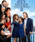 My Big Fat Greek Wedding 2 (Moja velika mrsna pravoslavna svadba 2) 2016