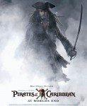 Pirates of the Caribbean: At Worlds End (Pirati sa Kariba: Na kraju sveta) 2007