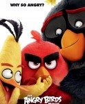The Angry Birds Movie (Besne ptice) 2016