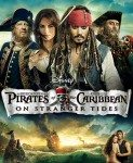 Pirates of the Caribbean: On Stranger Tides (Pirati sa Kariba: Na čudnim plimama) 2011