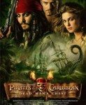 Pirates of the Caribbean: Dead Man's Chest (Pirati sa Kariba: Tajna škrinje) 2006