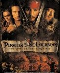 Pirates of the Caribbean: The Curse of the Black Pearl (Pirati sa Kariba: Prokletstvo Crnog bisera) 2003