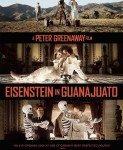 Eisenstein In Guanajuato (Ajzenštajn u Gvanahuatu) 2015