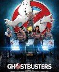 Ghostbusters (Isterivači duhova) 2016
