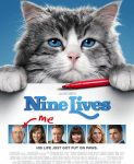 Nine Lives (Devet života) 2016
