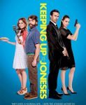 Keeping Up With The Joneses (Naši susjedi špijuni) 2016