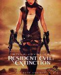 Resident Evil: Extinction (Pritajeno zlo 3 – Istrebljenje) 2007