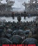 War for the Planet of the Apes (Planeta majmuna – Rat) 2017